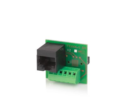 ID CPR.Ethernet Connect-RJ45