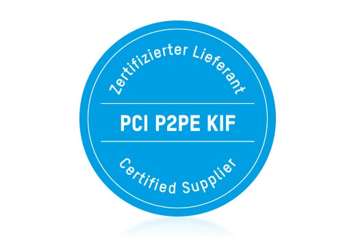 FEIG receives P2PE KIF Certification