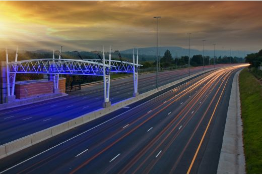 New Tolling Security and Speed Requirements with UCODE DNA