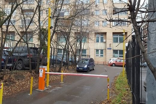 UHF Technology from FEIG protects Russian Gated Communities